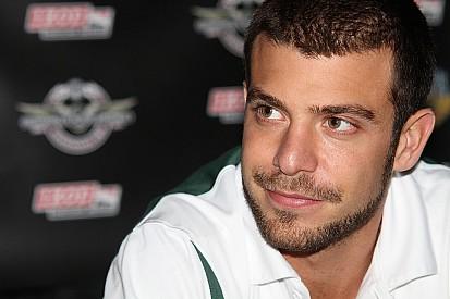 Viso returns to KV Racing for 2012