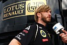 Heidfeld, Sutil, not giving up on F1