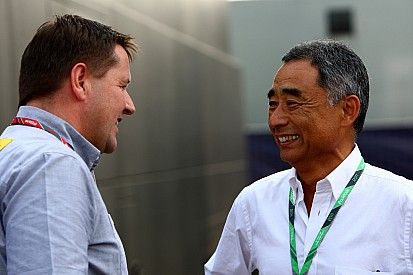 Bridgestone geared up for 2012 MotoGP tests