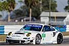 Team Falken Tire concludes second test at Sebring