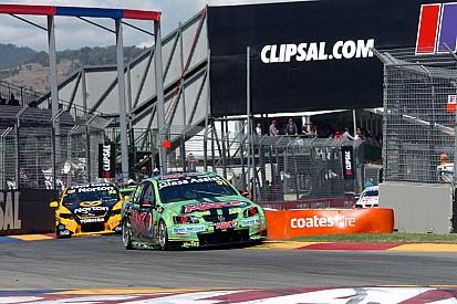 Kelly Racing Adelaide race 1 report