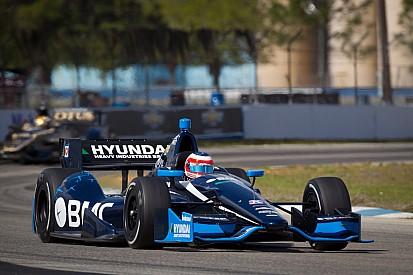 KV Racing Technology Sebring Open Test summary
