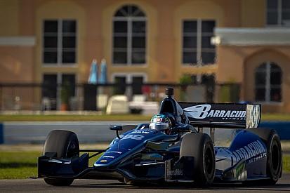 Team Barracuda - BHA Sebring Open Test summary