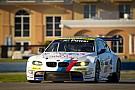 BMW Team RLL kicks off 2012 in Sebring