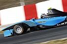 Ocean Racing Technology Barcelona test summary