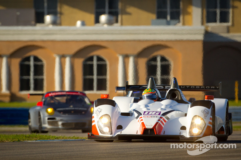 Burt Frisselle looks to extend family's winning legacy at Sebring