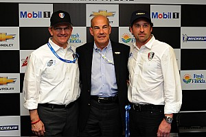 ALMS Dempsey Racing adds new challenge with LM P2 Lola