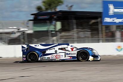 Dyson Racing Sebring qualifying report