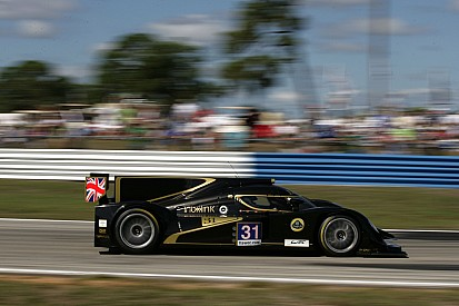 Lotus Sebring qualifying report