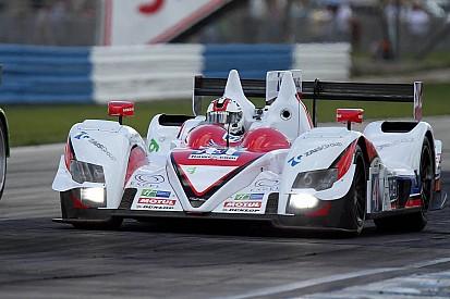 Greaves Motorsport Sebring qualifying report