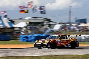 ALMS MOMO NGT Sebring race report