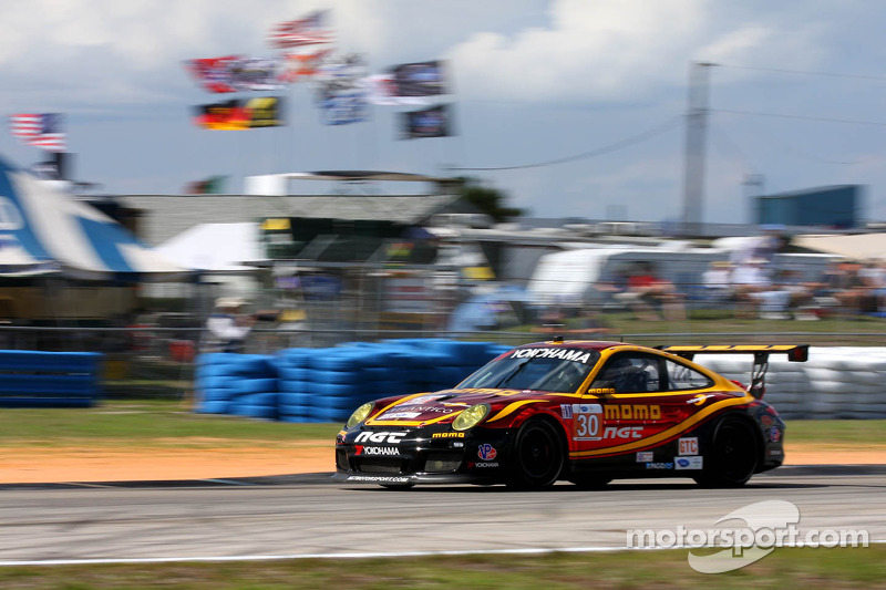 MOMO NGT Sebring race report