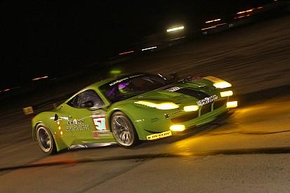 Krohn Racing Sebring race report