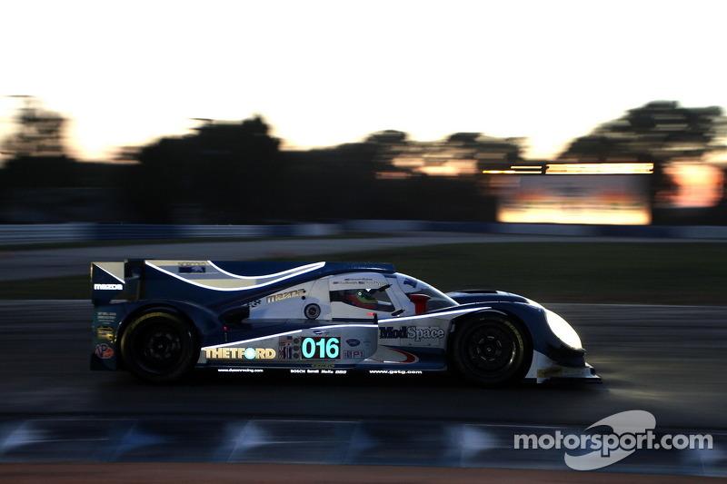 Dyson Racing Sebring race report