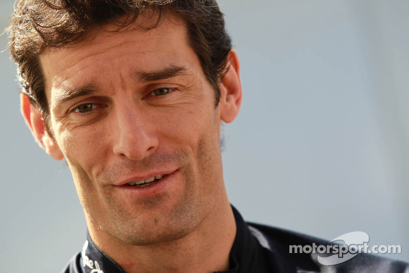 Webber's back, but without winning car yet
