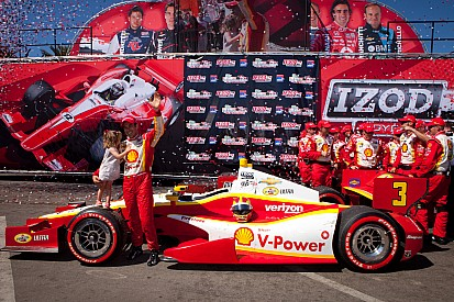 Chevy drivers St. Pete race quotes