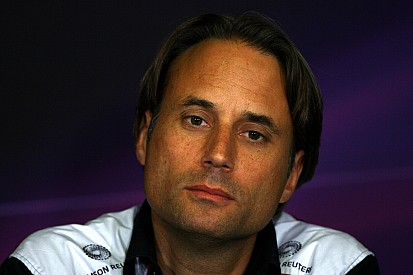 Parr leaves Williams Grand Prix Holdings, Rose named Chairman