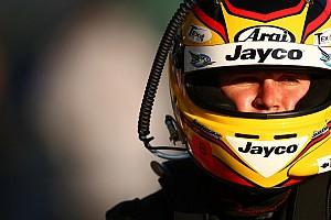 Supercars David Russell to replace injured Greg Murphy in Tasmania