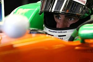 Formula 1 Sutil withdraws appeal against assault conviction