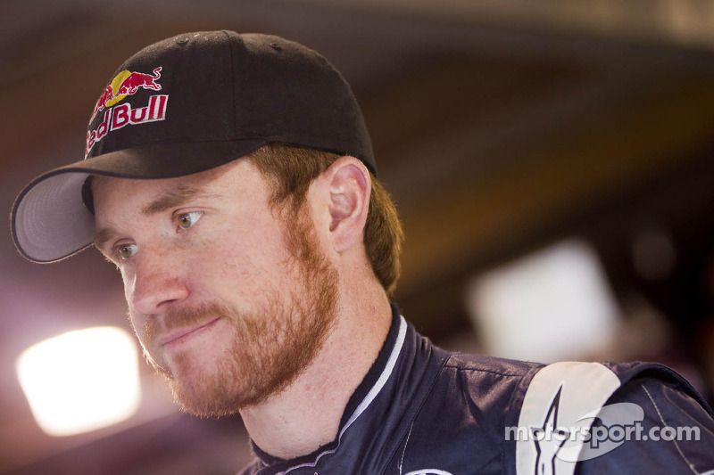 Vickers to drive MWR's No. 55 in road course races in 2012