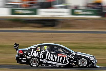 Kelly Racing Tasmania race 1 report