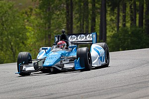 IndyCar Randy Bernard straight-forward as always
