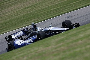 IndyCar Team Barracuda - BHA Birmingham race report
