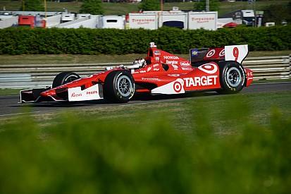 Honda Racing Birmingham race report