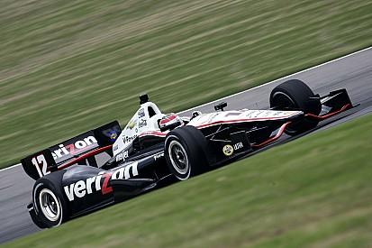 Team Chevy Racing Birmingham race report