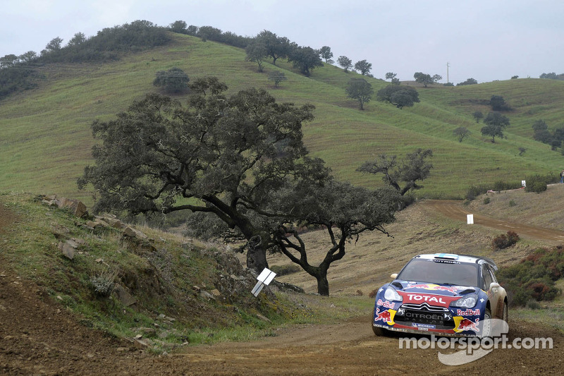 Citroen has elected to not appeal the FIA exclusion in Rally Portugal