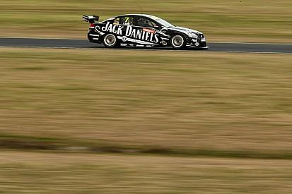 Kelly Racing Tasmania race 2 report