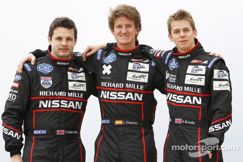 Greaves Motorsport 6H of le Castellet qualifying report