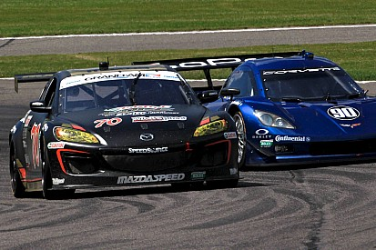 Series Birmingham GT post-race report