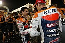 Repsol Honda Qatar GP race report