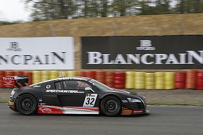 Series Nogaro Championship Race report