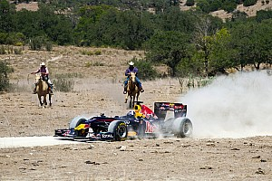 Formula 1 Insider expects F1 to lose two races in 2012