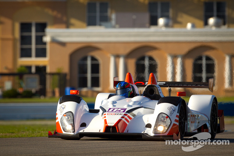 CORE ready to repeat victory on the Long Beach streets