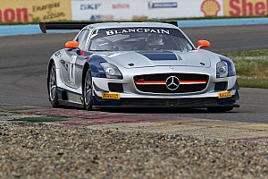 Endurance GT3 Europe: Wins for Sainteloc Audi and Heico Mercedes