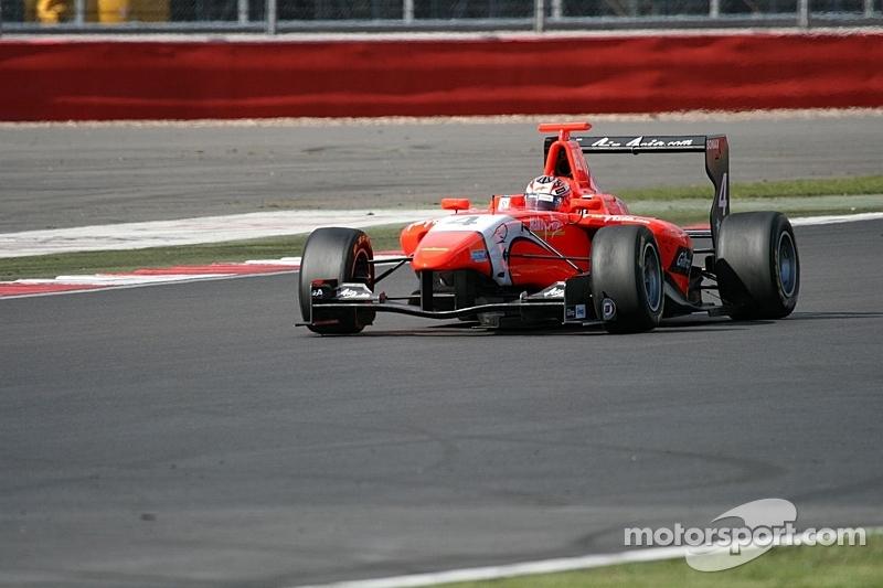 Evans fastest again at final pre-season test