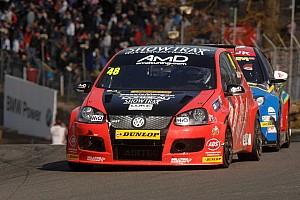 BTCC AmDtuning.com chasing more points at Donington Park
