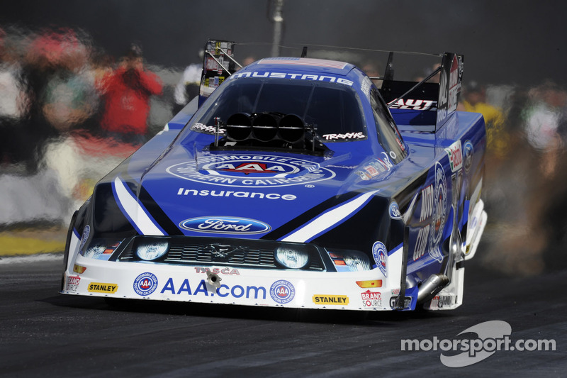 Final pairings are set for Charlotte Four-Wide Nationals