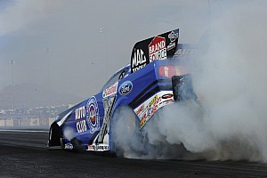 NHRA Hight dominates at Charlotte; Massey & Anderson also win