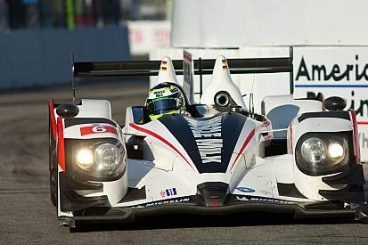 HPD Racing Long Beach race report