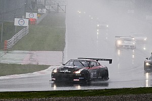Endurance GT Academy Team RJN Monza race report