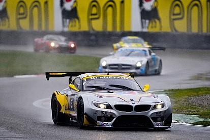 Blancpain Endurance Series Monza race report