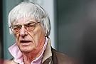 Ecclestone proposes 'Grand Slam' F1 races