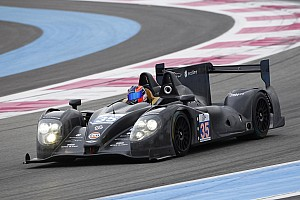 Le Mans OAK Racing #35 driver's line-up