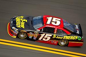 NASCAR Cup  Michael Waltrip Racing No. 15 sponsor expands 2012 committment