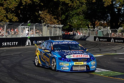 Winterbottom hangs on in a thriller