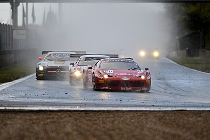 GT3 Europe double for Ciro/Perez at Zolder
